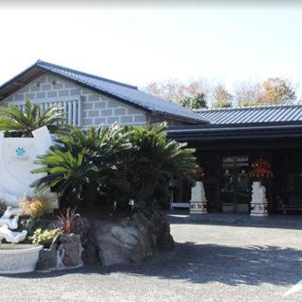 静岡県伊豆高原で犬と泊まれる