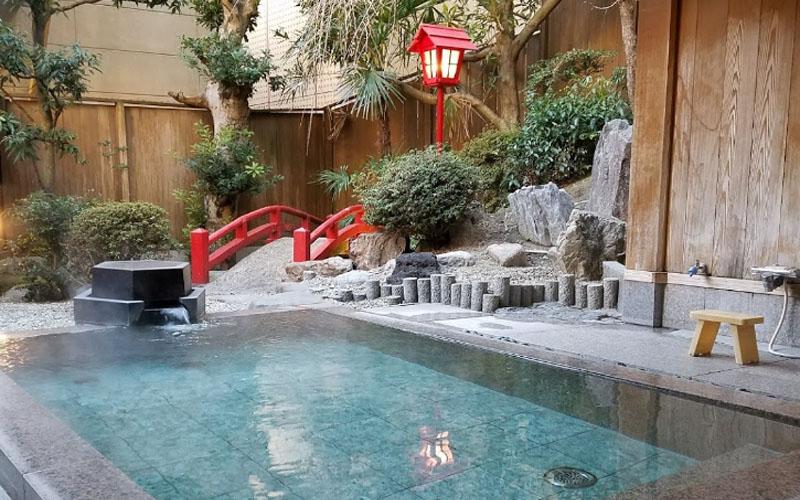 愛知県蒲郡市三谷温泉でペットと泊まれる宿