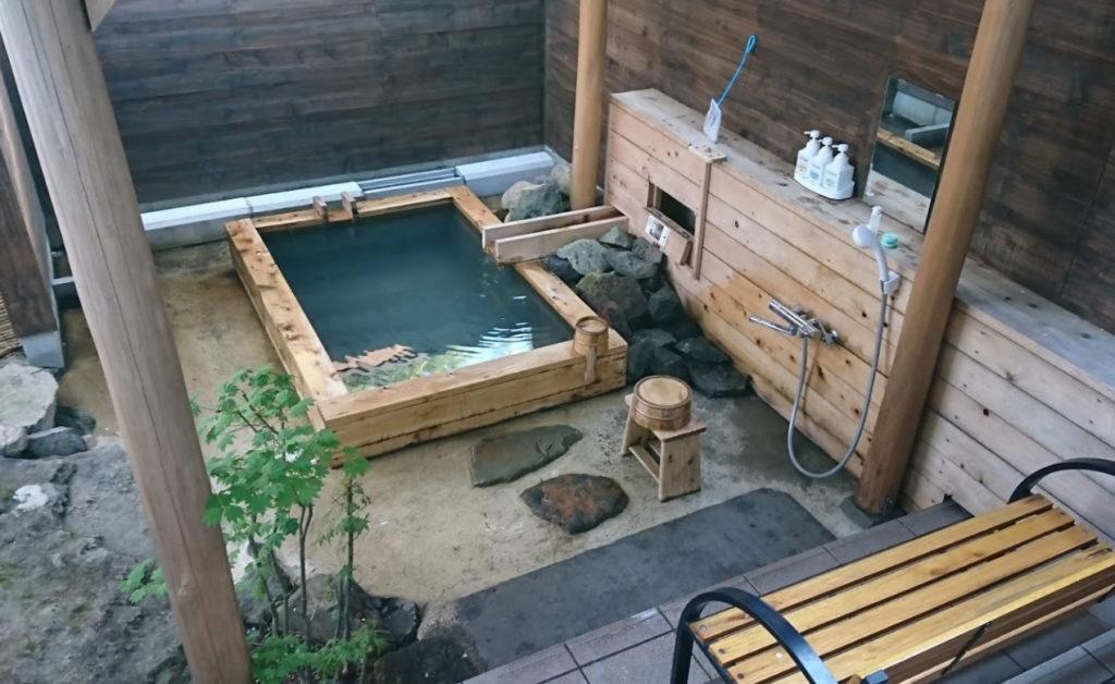 栃木県那須温泉で愛犬と泊まれる宿