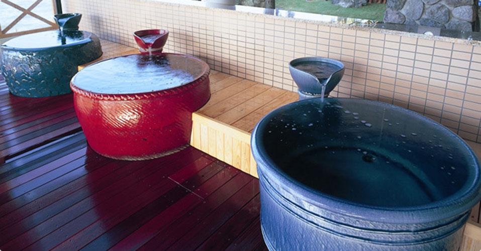 石川県加賀市でペットと泊まれる宿