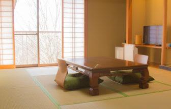 栃木県 ペットと泊まれる宿 「那須温泉宿 ゆきみそう」