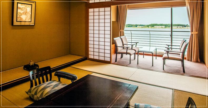 ペット(犬)と泊まれる宿が北陸に!最大級22種の湯を楽しめる加賀観光ホテル