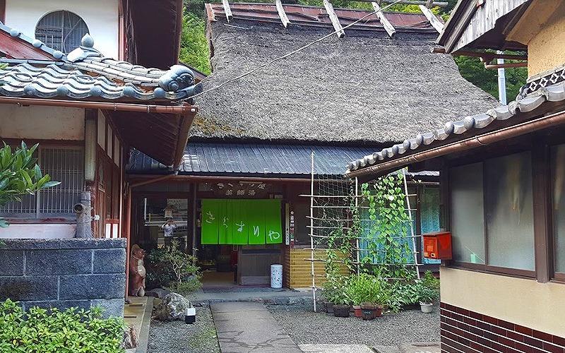 京都でペットと泊まれる宿