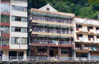 熊本県阿蘇で愛犬と泊まれる宿