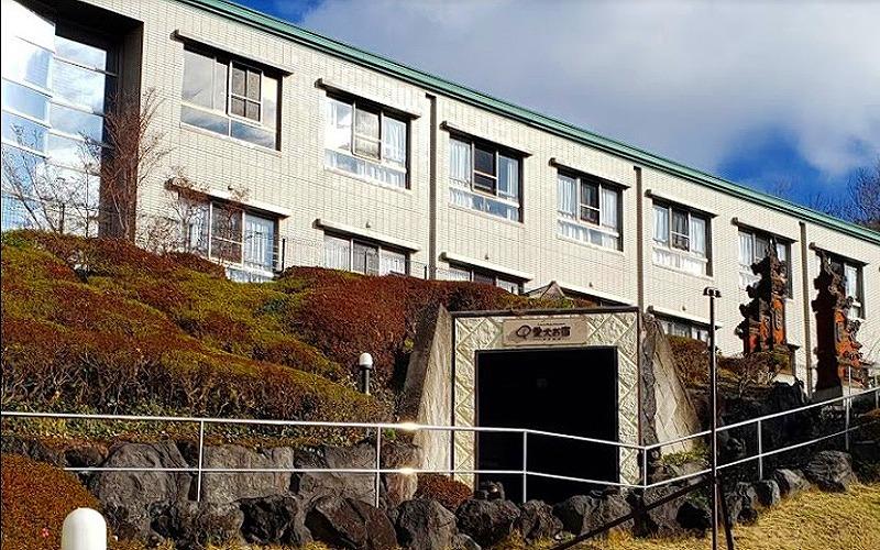 静岡県伊豆高原で愛犬と泊まれる宿