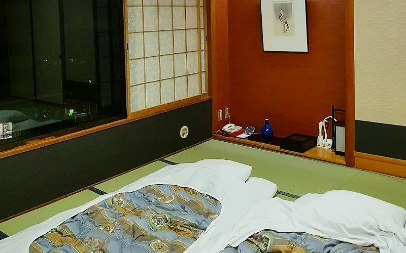 熊本県阿蘇で愛犬と宿泊