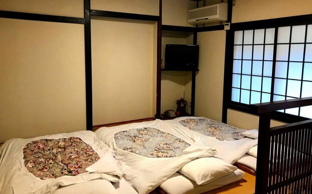静岡県静岡市でペットと泊まれる宿