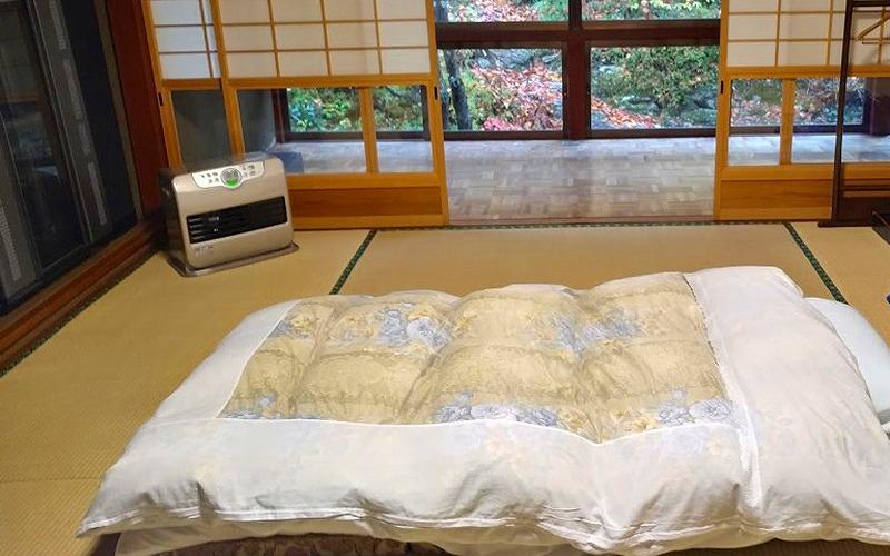 京都で愛犬と泊まれる宿
