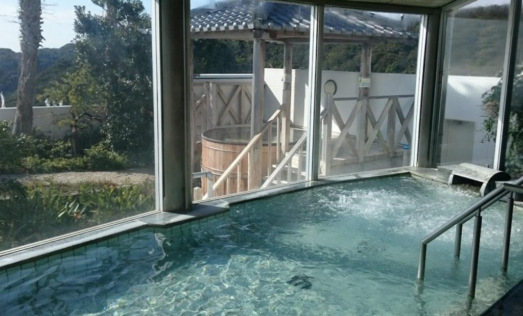 和歌山県 南紀すさみ温泉ペットと宿泊「 ホテル ベルヴェデーレ 」