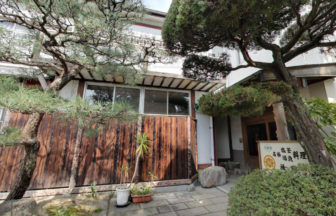 佐賀県で唯一ペットと一緒に宿泊できる宿 大政