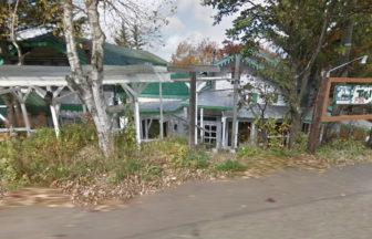 長野 須坂市ペットと泊まれる宿 ペンション・チロル