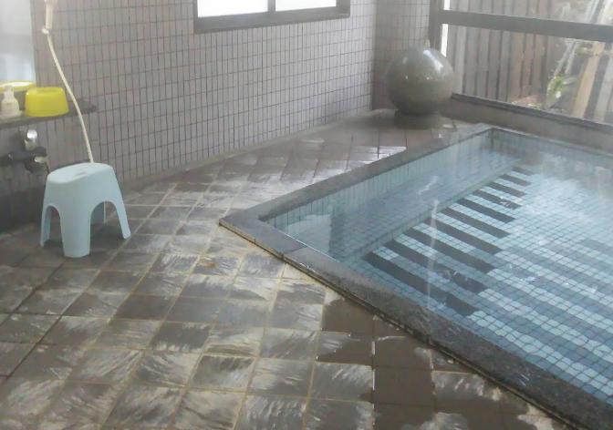 犬と泊まれる宿 山形県 米沢市 小野川温泉「 吾妻荘 別館 」