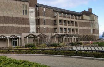 犬と泊まれる宿 三重県 「都リゾート奥志摩アクアフォレスト」