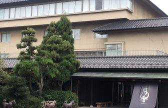 犬と泊まれる宿 福井県 「旅館月香」
