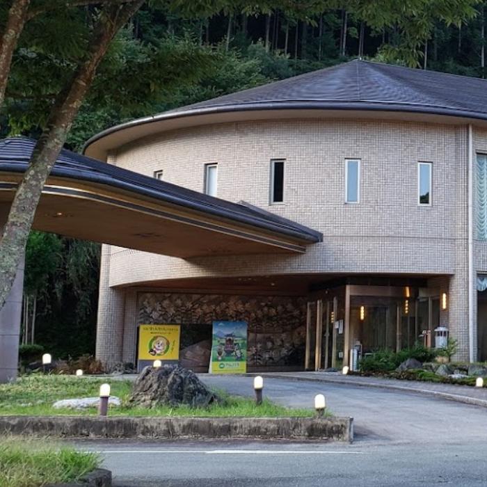 犬と泊まれる宿 松阪わんわんパラダイス森のホテルスメール