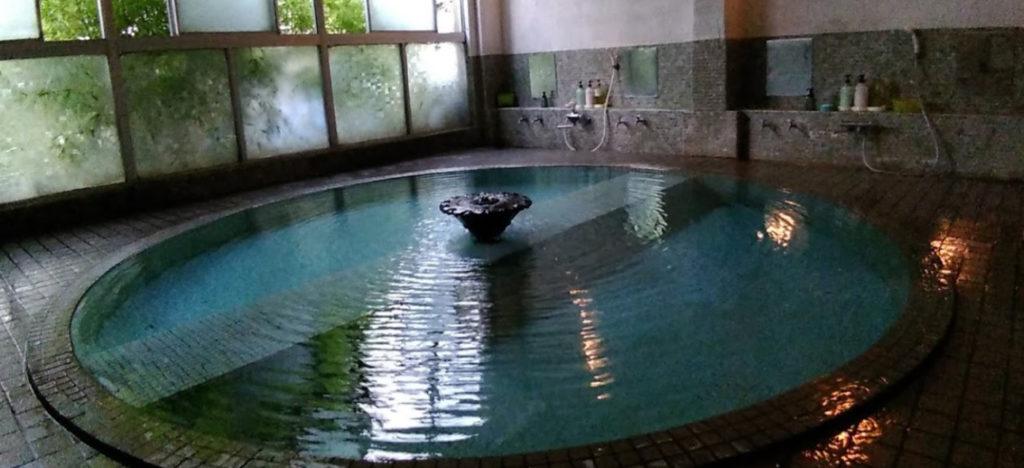 犬と泊まれる宿 長野県 山之内 「 白雲楼旅館 」