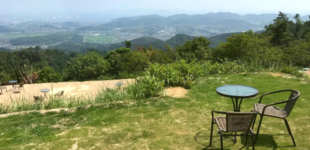 犬と泊まれる宿 岡山県 遙照山「 the view 瀬戸内 」