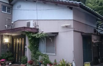 犬と泊まれる宿 四国 徳島 「民宿白地荘」