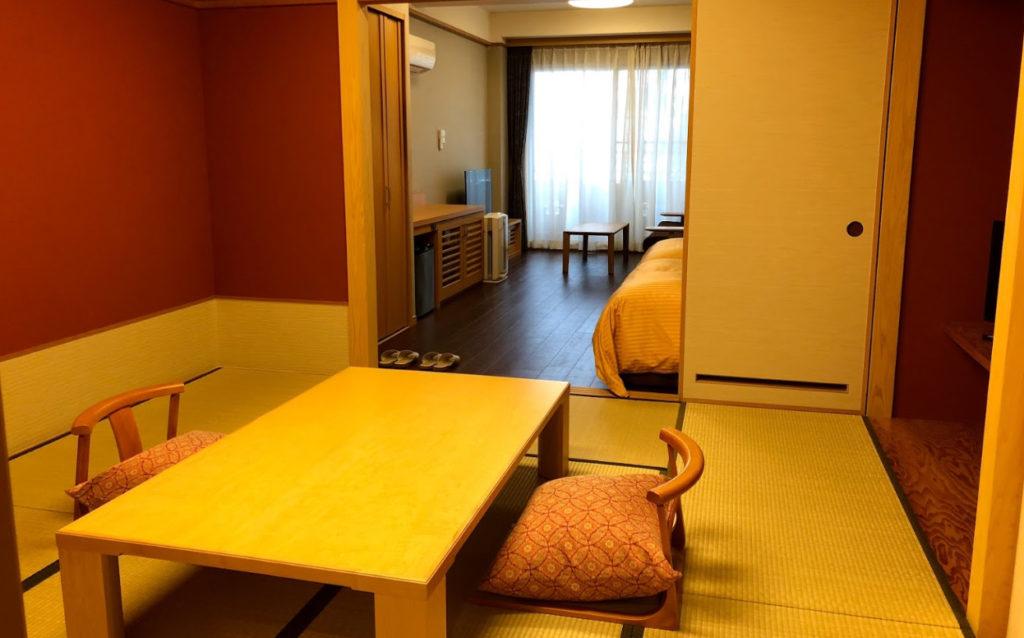 ペットと泊まれるホテル 静岡県 熱海「 ニューとみよし 」