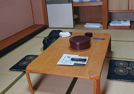 犬と泊まれる宿 岡山県 くらしき山陽ハイツ