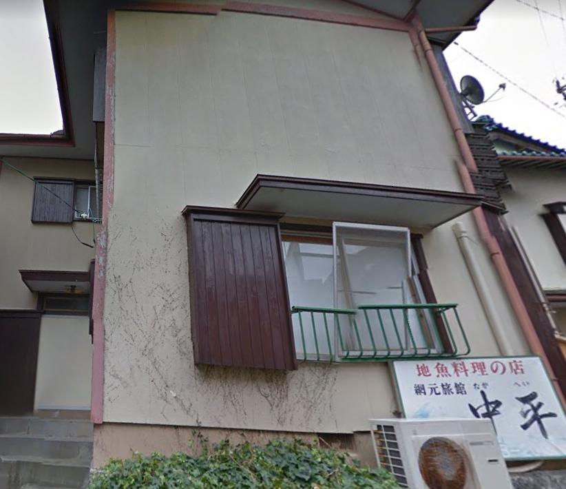 犬と泊まれる宿 愛知県 日間賀島「網元旅館中平」