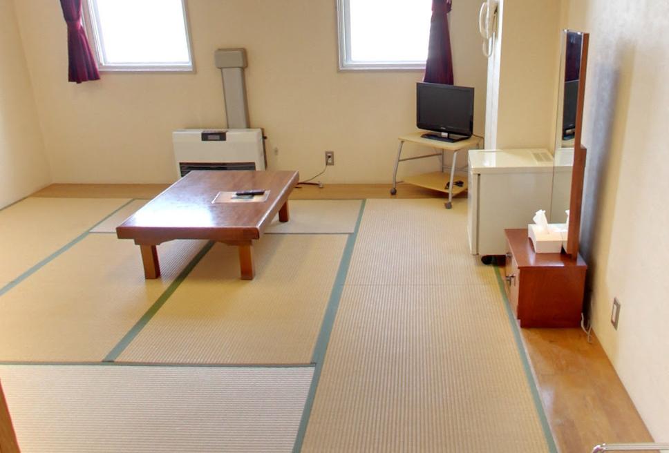 犬と泊まれる宿 北海道 「 アクアプラザピリカ 」