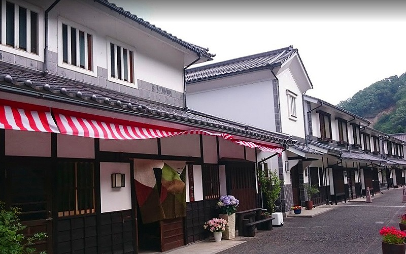 岡山県真庭市でペットと泊まれる宿