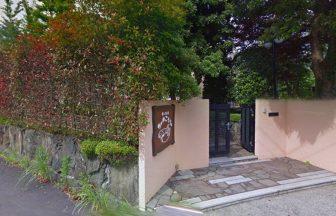 静岡県伊豆で愛犬と宿泊