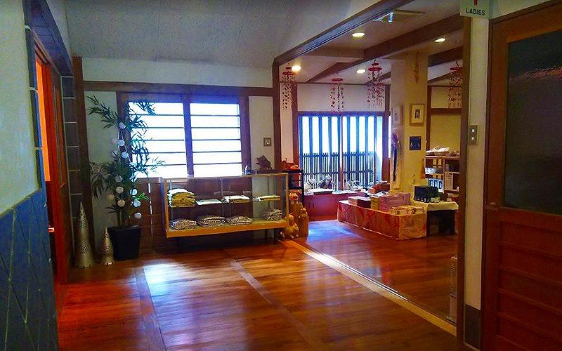 岡山県真庭市で愛犬と泊まれる宿