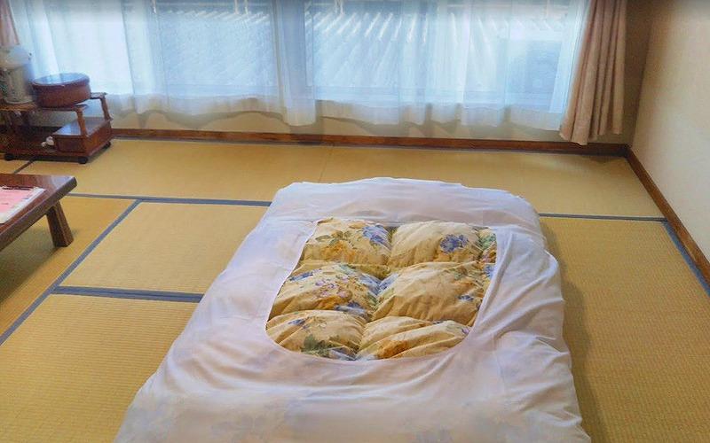 宮城県でペットと泊まれる宿