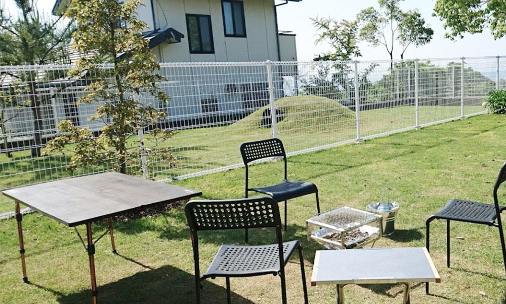 高知県で愛犬と宿泊