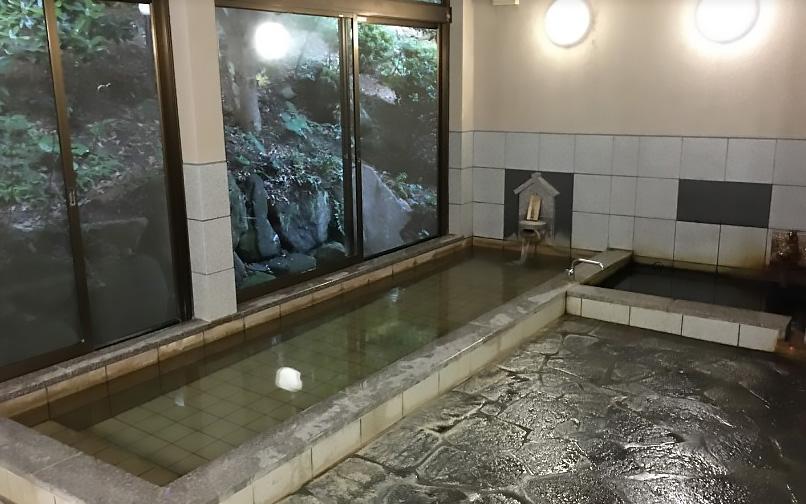 湯迫温泉で犬と泊まれる宿