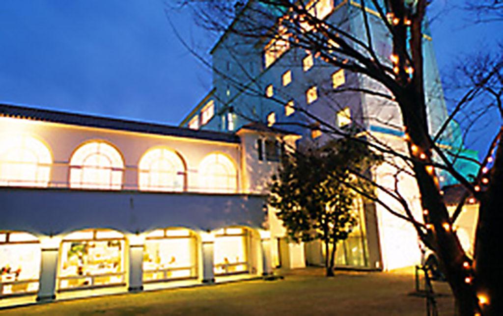 和歌山県で犬と泊まれるホテル