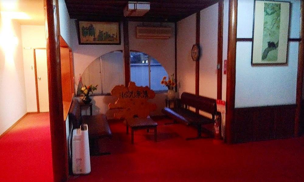 山形県鶴岡市で愛犬と宿泊