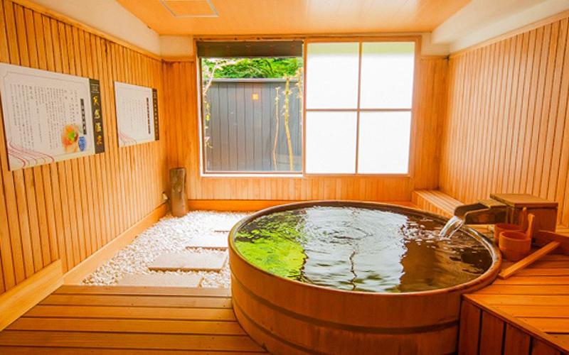 安芸宮島 広島県で愛犬と泊まれる宿