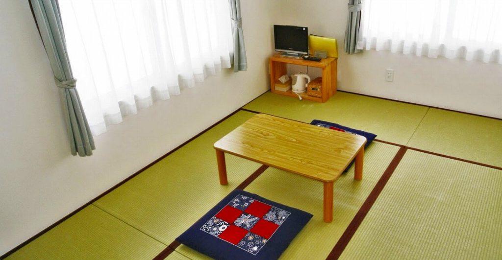 北海道でペット宿