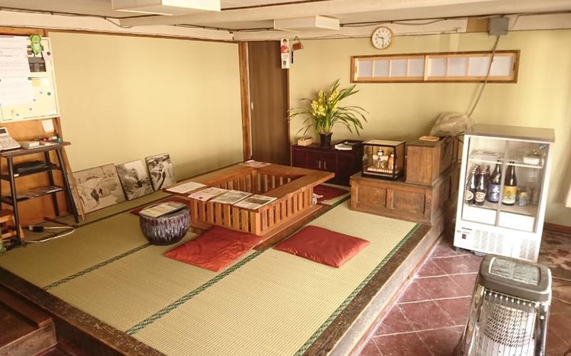 長野県飯山市で犬と泊まれる宿