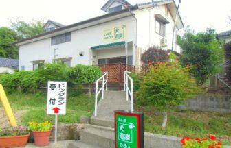 熊本県でペット宿