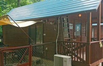 栃木県 那須で愛犬と泊まれる宿