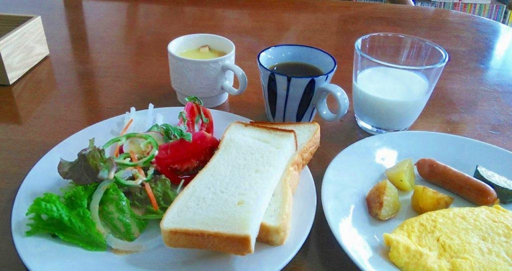 北海道で犬と泊まれる宿