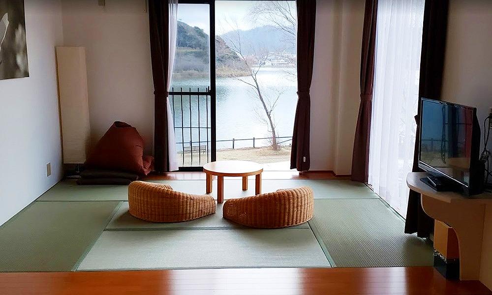 京都府でペットと泊まれる宿