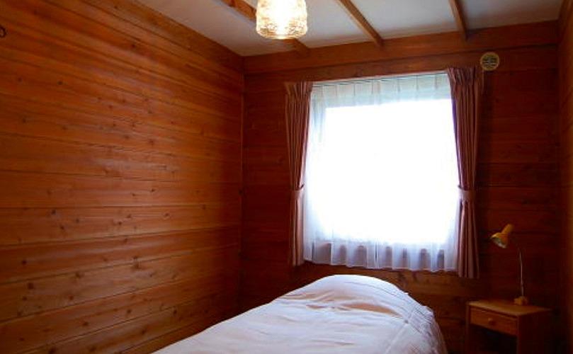 長野県八ヶ岳で愛犬と宿泊