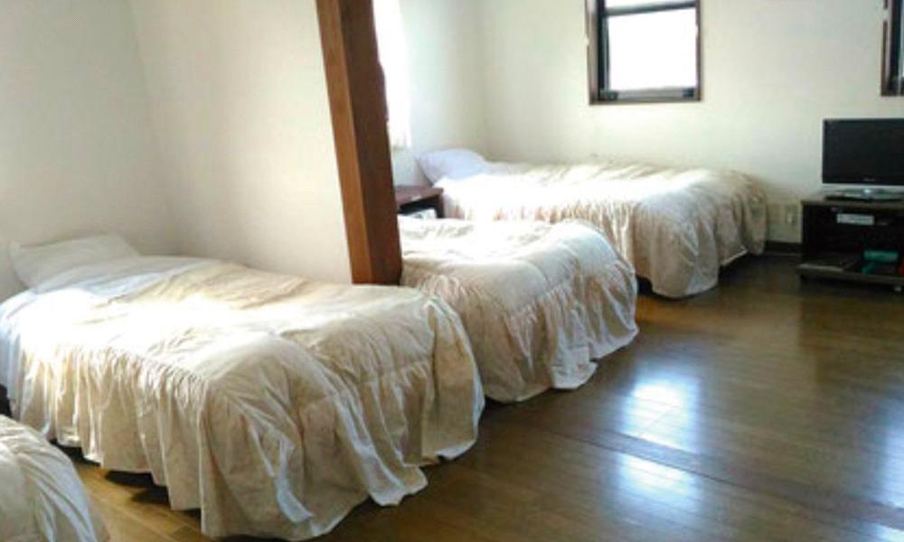 群馬県北軽井沢でペットと泊まれる宿