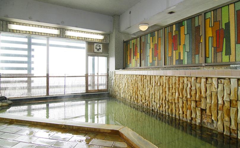 静岡県伊豆熱海で愛犬と宿泊