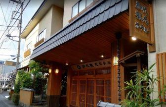 静岡県熱海市で愛犬と泊まれる宿