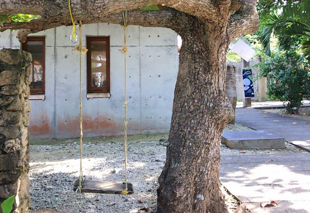 沖縄県石垣市でペットと泊まれる宿