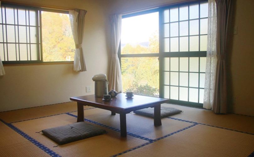 長野県白馬で愛犬と泊まれる宿