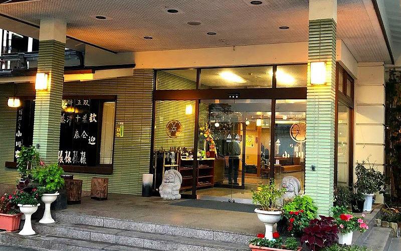 静岡県伊豆の国市ペット宿