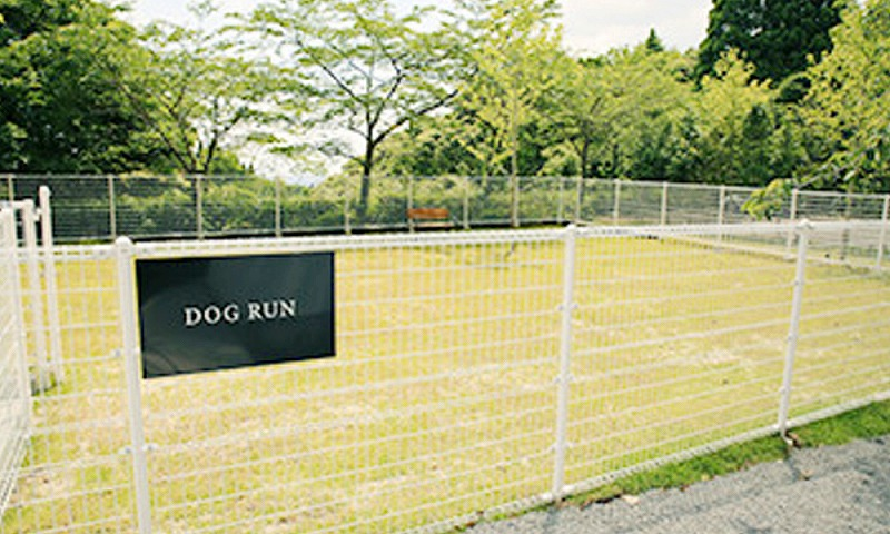 鹿児島県霧島市で犬と泊まれる宿
