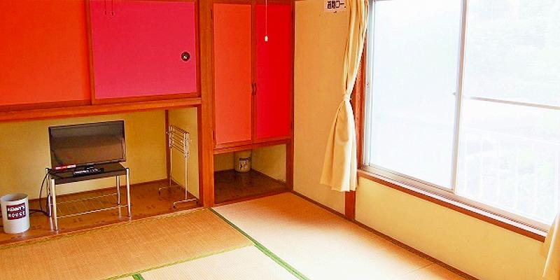 静岡県伊豆半島の犬と泊まれる宿